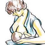 Роды в Америке / Все о грудном вскармливании часть 1