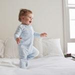 Развитие малыша. Что умеет малыш в первый год жизни