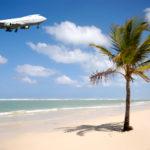 Авиабилеты онлайн, перелет за границу