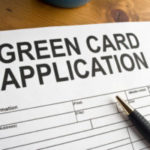 Green Card / Грин карт для обладателей U визы