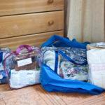 Как собрать сумки в украинский роддом?