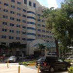 Госпиталь Mount Sinai Medical Center, роды в США