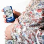 Роды в США / Сахарный диабет у беременных или гестационный сахарный диабет