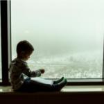 Путешествия с маленьким ребенком в США