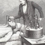 Как обезболивали роды: от древних времен до ХХ века