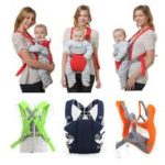 Переноски для детей. Что выбрать слинг или рюкзак? часть 2
