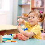 Адаптация к детскому саду: готовимся заранее