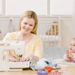 Декретный отпуск: что делать, если мама устала? Часть 2