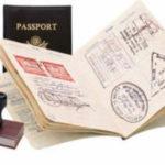 Туристическая или гостевая виза в США